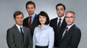 Our law firm and the team