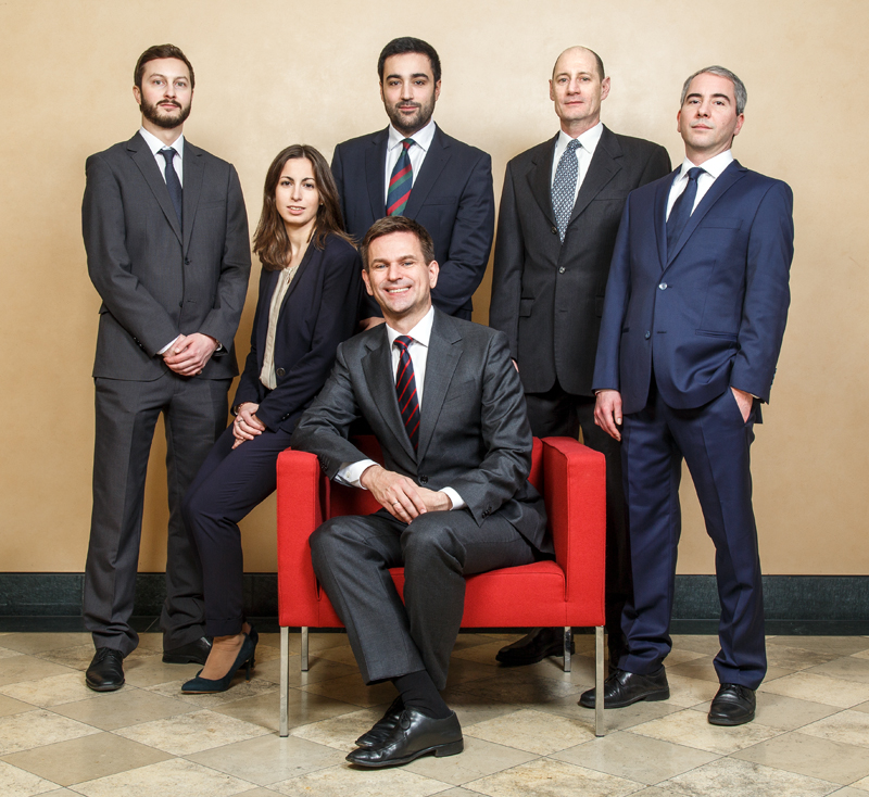 Learn more about our team*of probate and estate planning specialists